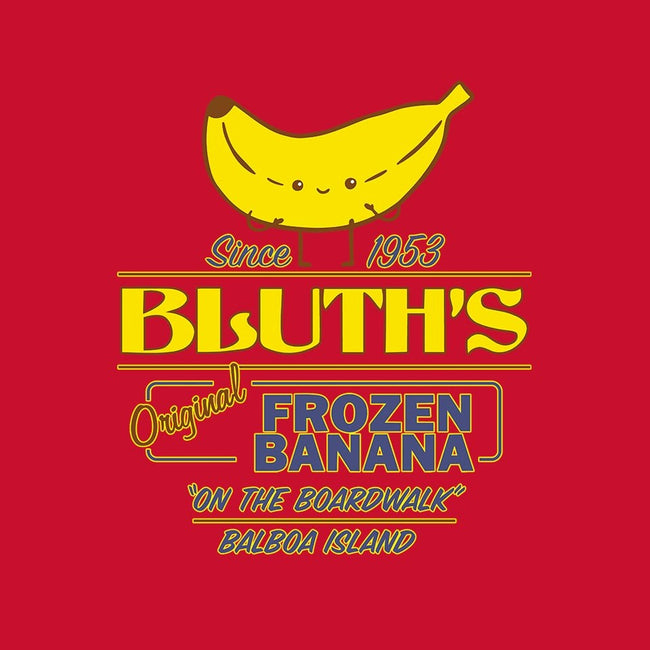 Original Frozen Banana-youth basic tee-jacobcharlesdietz