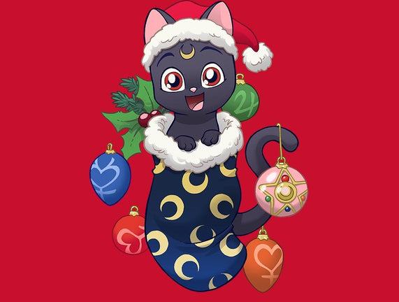 Lunar Stocking Stuffer