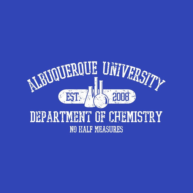 Albuquerque University-mens premium tee-Fishbiscuit