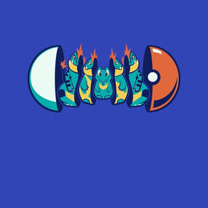 Water Poketryoshka