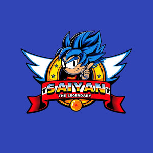 Saiyan, The Legendary