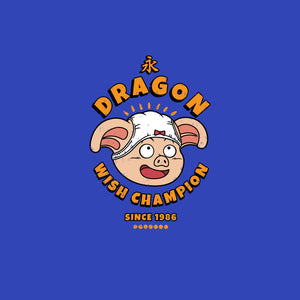 Dragon Wish Champ