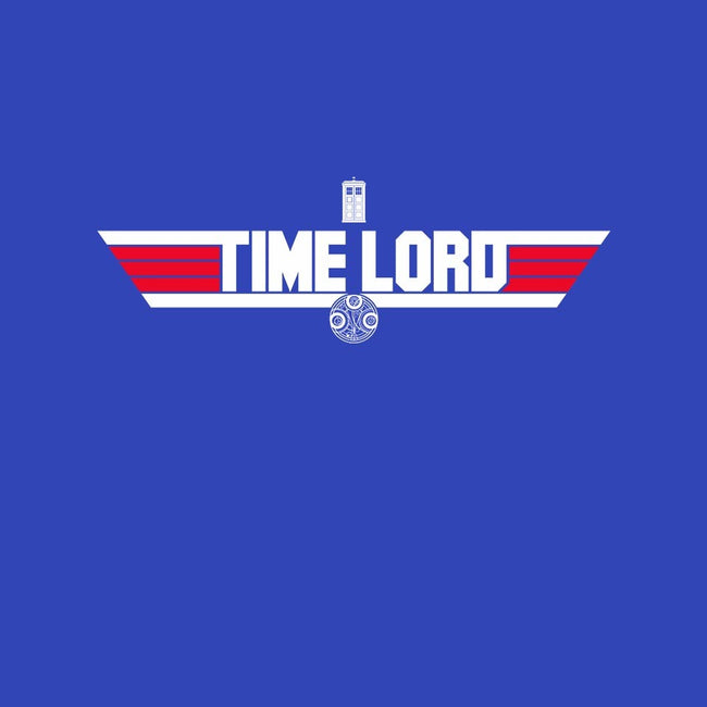 Time Lord-mens basic tee-geekchic_tees