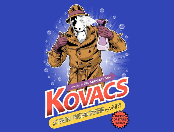Kovacs Stain Remover