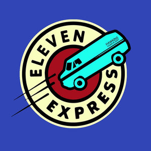 Eleven Express