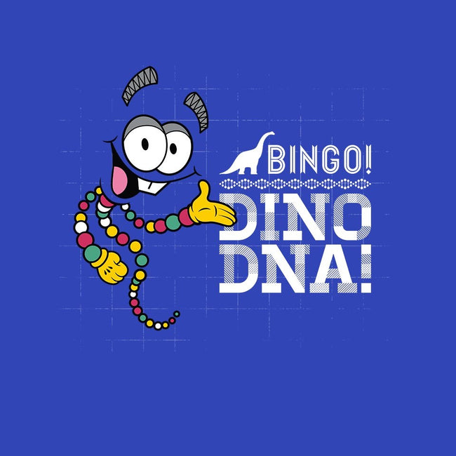 Jurassic Bingo-youth basic tee-Mdk7