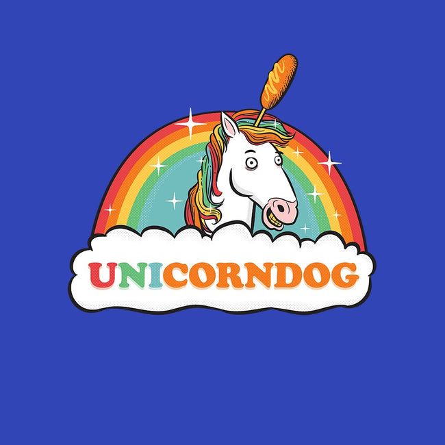 UniCorndog-mens basic tee-hbdesign