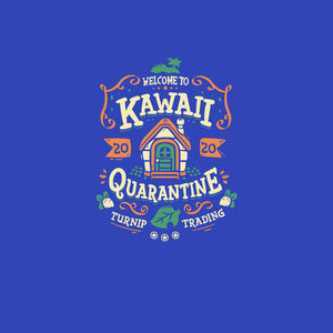 Kawaii Quarantine