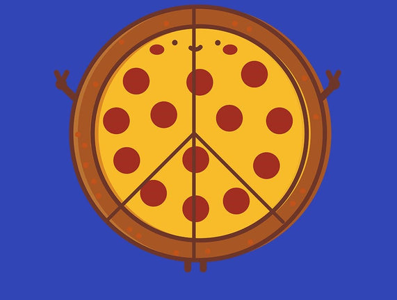 Peace of Pizza