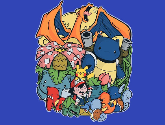 Pokefriends