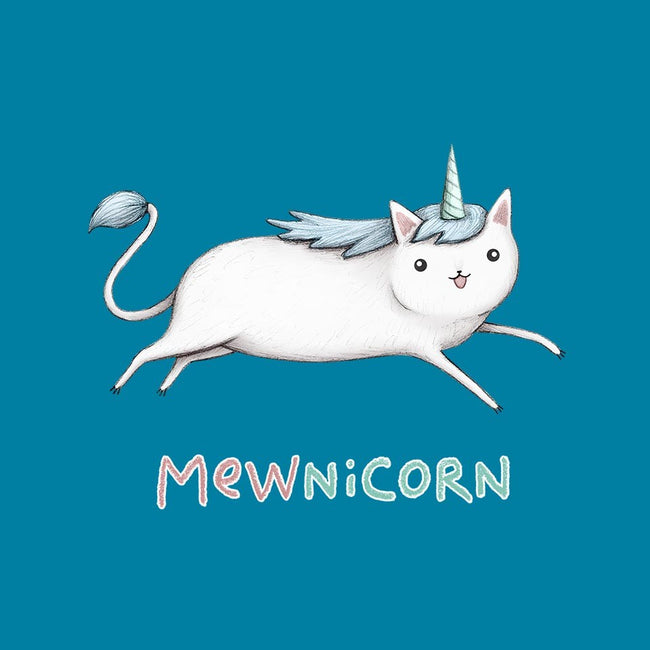 Mewnicorn-mens basic tee-SophieCorrigan