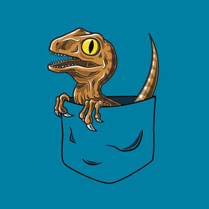 Pocket Velociraptor
