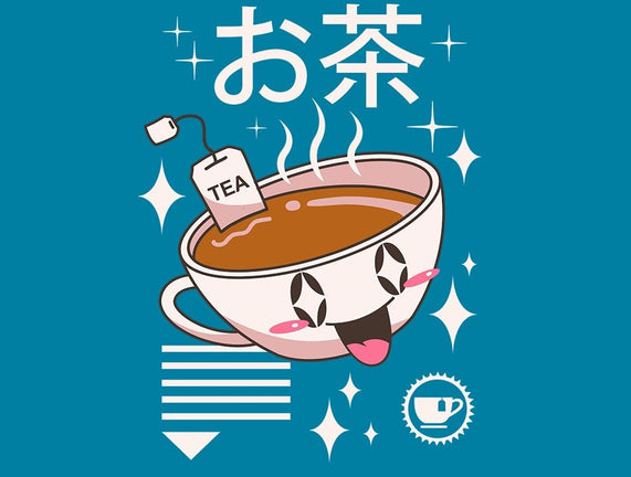 Kawaii Tea