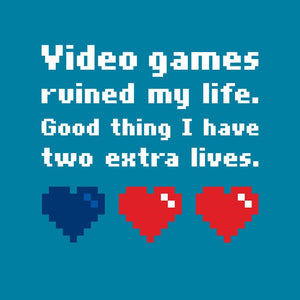 Video Games Ruined My Life