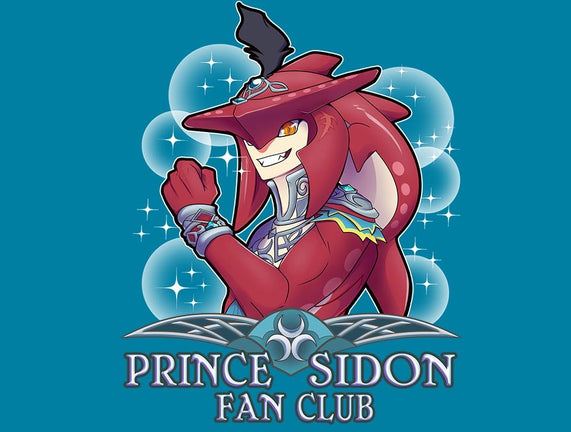 Prince Sidon Fan Club
