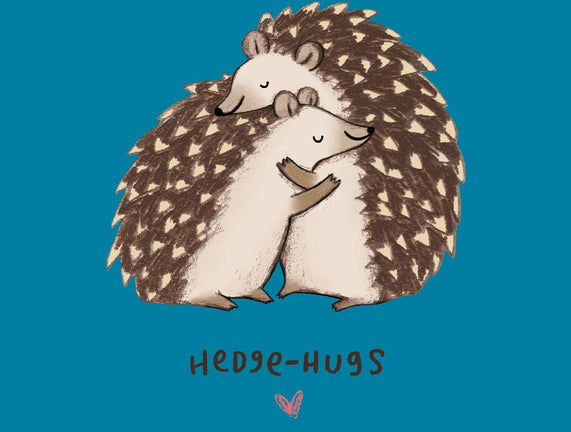 Hedge-hugs