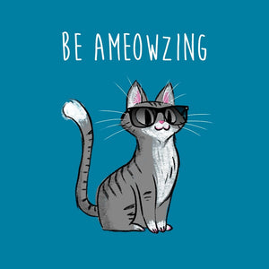 Be Ameowzing