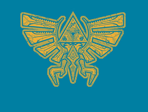 Eternal Triforce