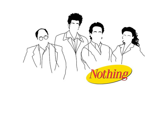 A Show About Nothing
