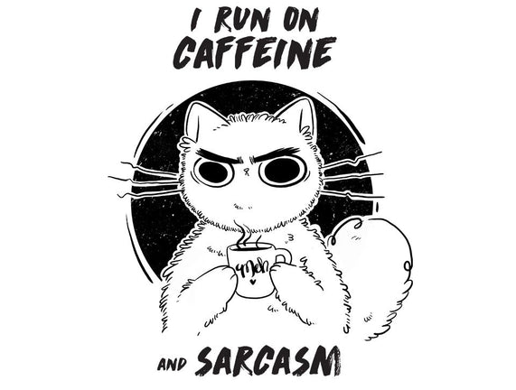 Coffee & Sarcasm