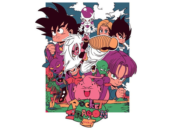 Pocket FighterZ