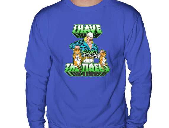 I Have the Tigers
