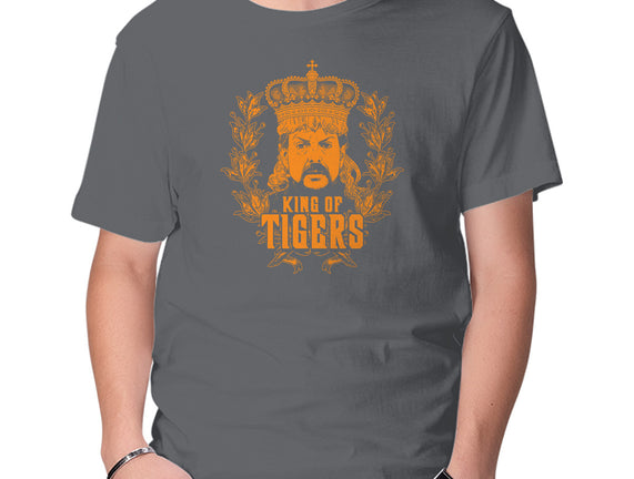 King of Tigers