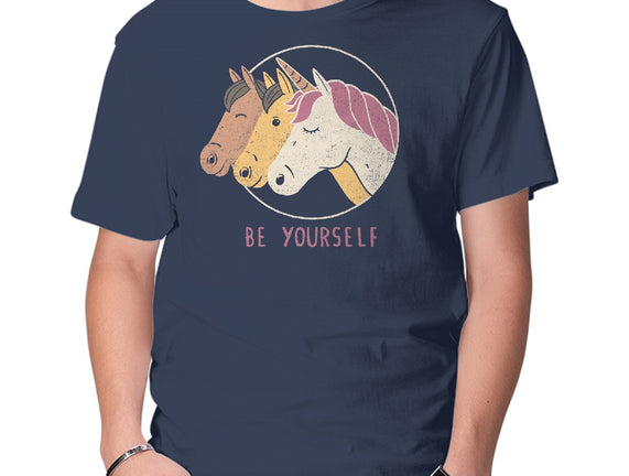 Unless You Can Be a Unicorn