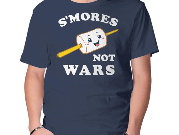 S'mores Not Wars