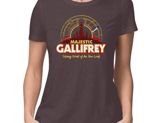 Majestic Gallifrey