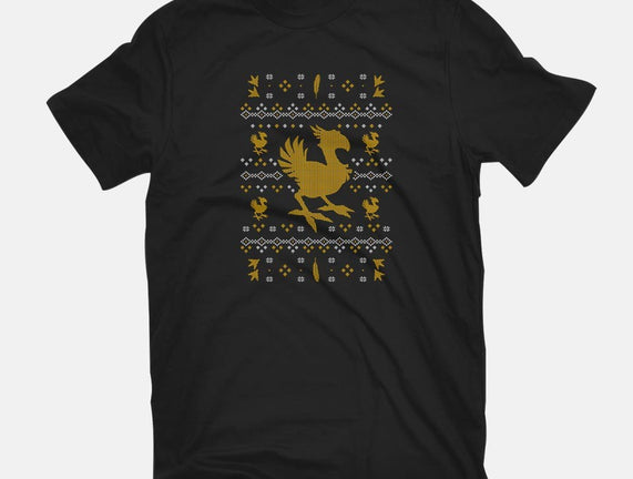 Chocobo Christmas