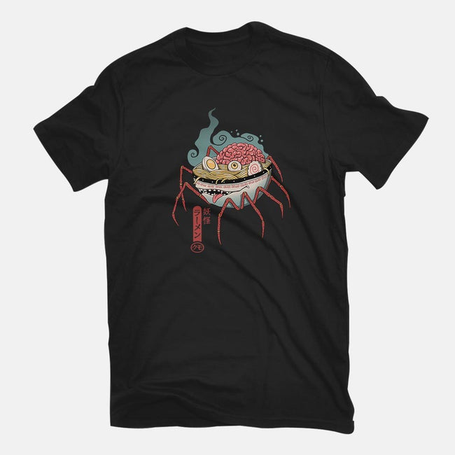 Yokai Ramen-youth basic tee-vp021