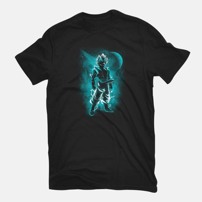 Fusion Warrior-mens basic tee-ddjvigo