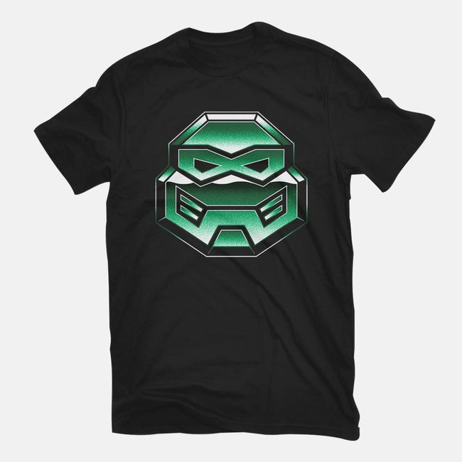 Turtlebot-womens fitted tee-BWdesigns