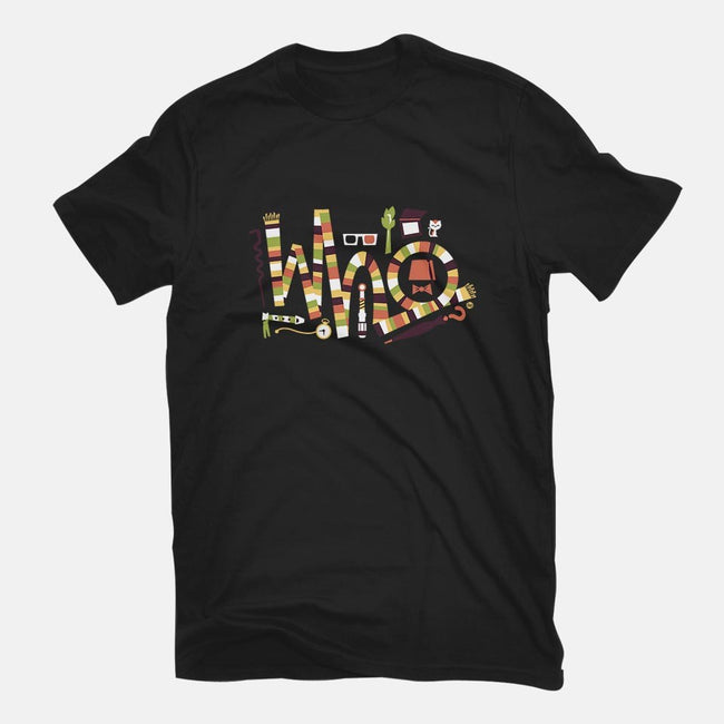 Access-who-rize-youth basic tee-Dave Perillo