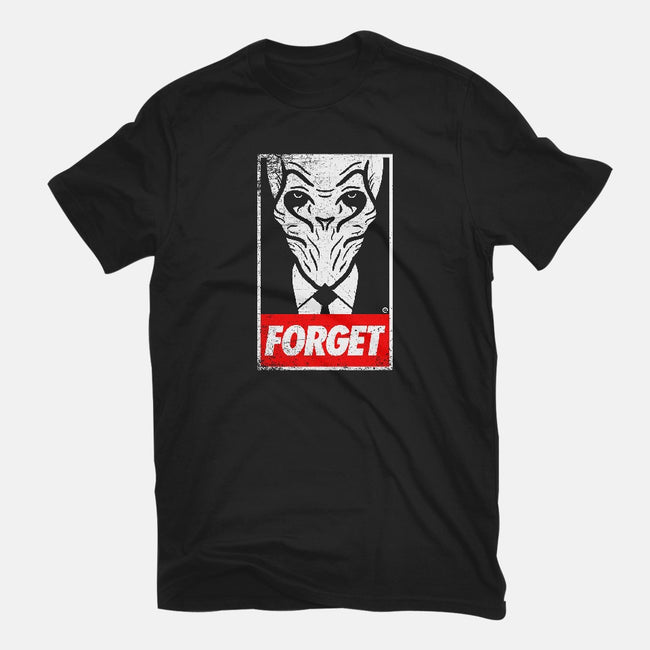 Obey the Silence-mens premium tee-Eozen