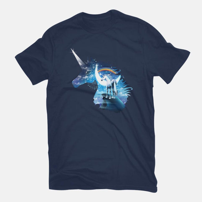 A Magical Moment-mens premium tee-dandingeroz