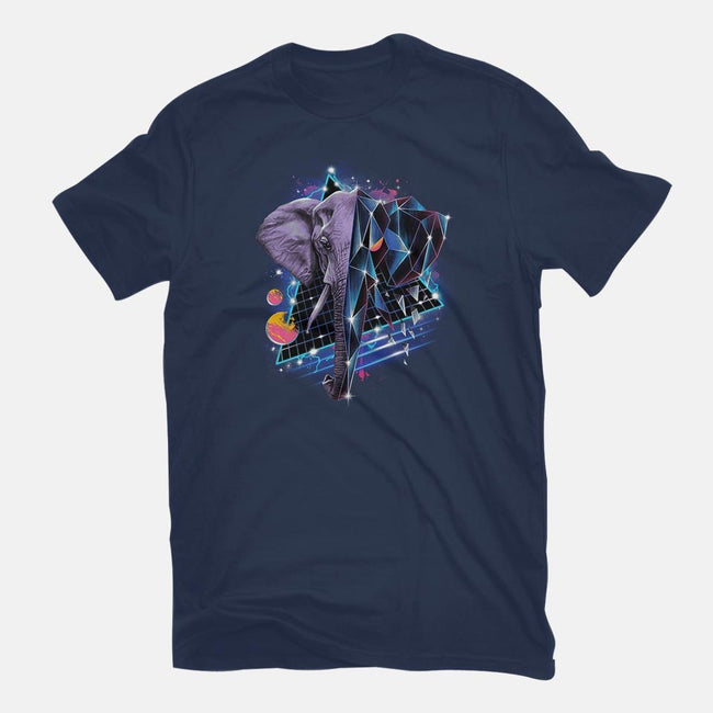 RAD ELEPHANT-youth basic tee-vp021