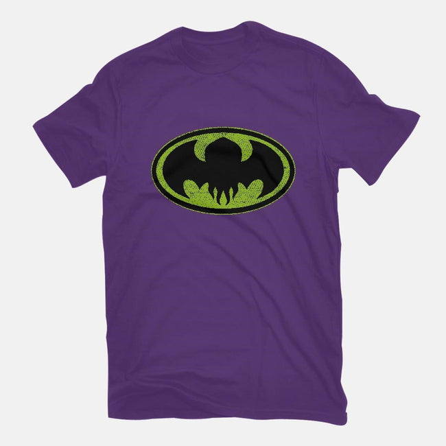 Dark God Rises-mens basic tee-IdeasConPatatas