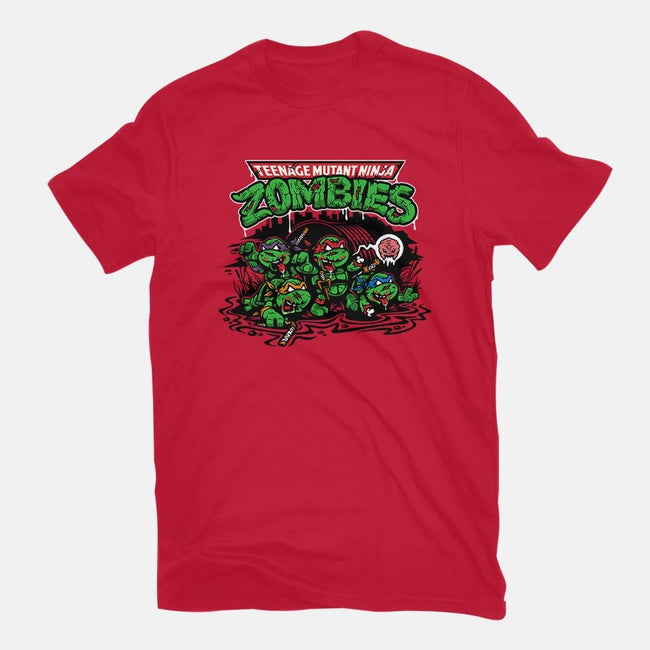 KraaAAaaAaNnnNgs-mens basic tee-harebrained