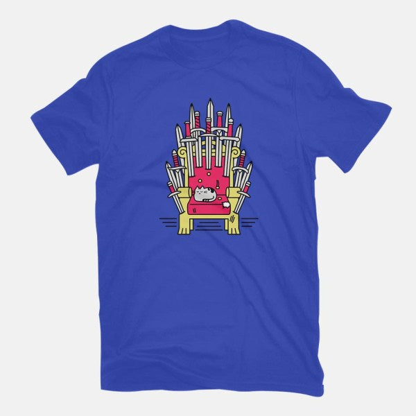 Game of Naps-mens basic tee-craftsman