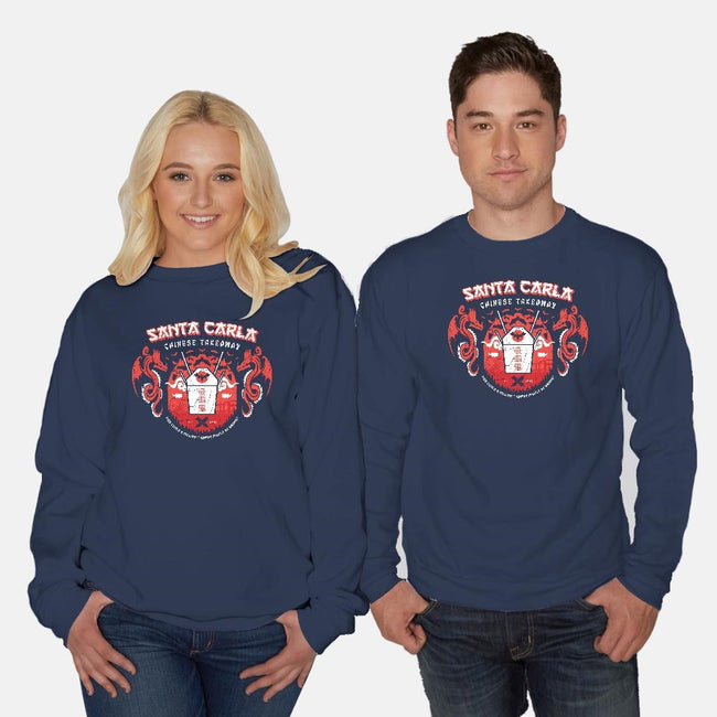 Only Noodles Michael-unisex crew neck sweatshirt-stationjack