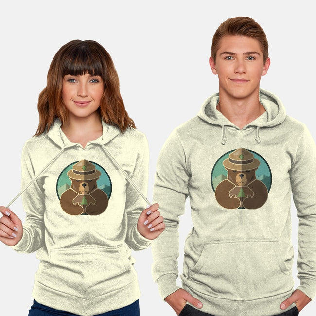 Only You Can Protect & Conserve-unisex pullover sweatshirt-Diana Roberts