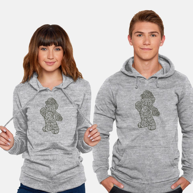 Quotes of A Plumber-unisex pullover sweatshirt-CoD Designs