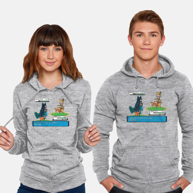 Useless Water Type-unisex pullover sweatshirt-hoborobo