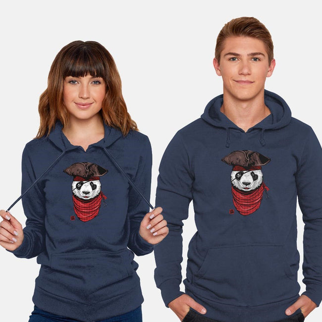 The Happy Pirate-unisex pullover sweatshirt-jun087