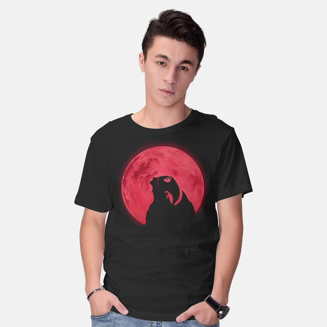 CryBaby-mens basic tee-Dracortis