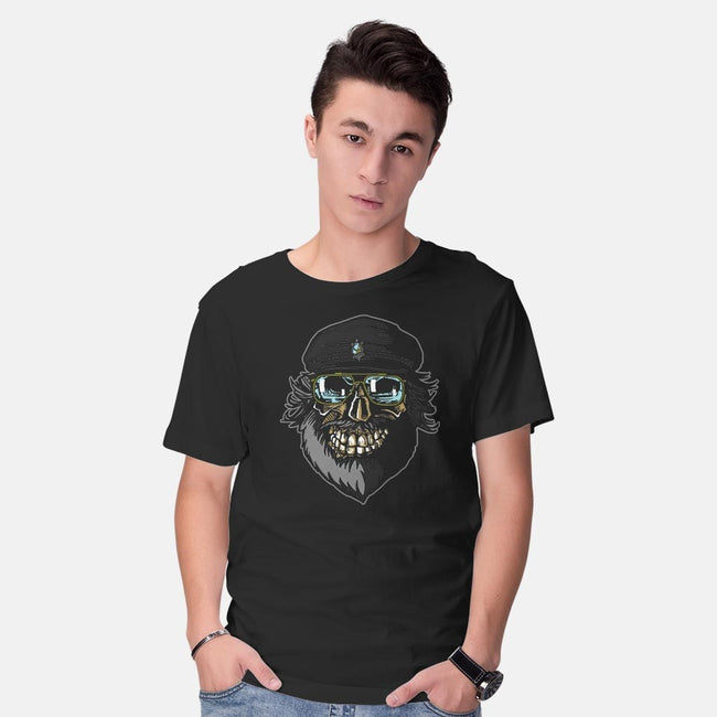 The Undertaker-mens basic tee-AndreusD