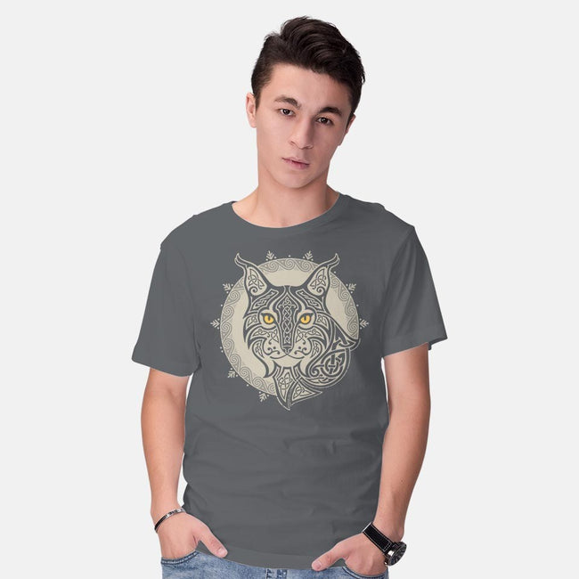Mistress of Night-mens basic tee-RAIDHO
