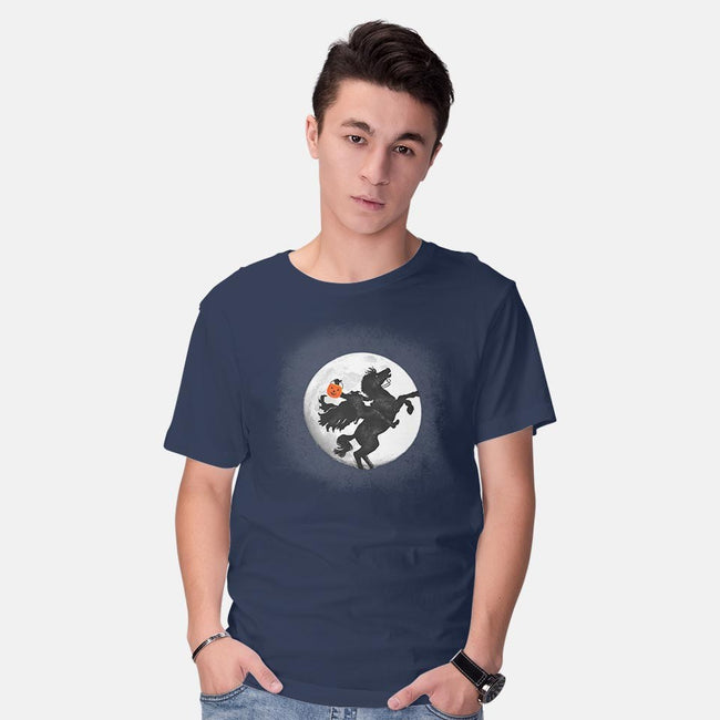 Sweety Hollow-mens basic tee-jerbing